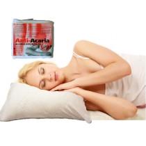 Anti-Acaria allergie bescherming Kussensloop