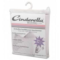 Cinderella Orthoflex hoofdkussen beschermer