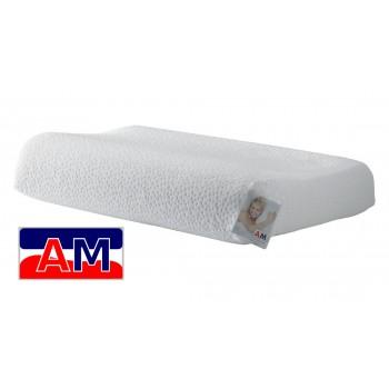 AMproducts Allegro talalay latex hoofdkussen Soft
