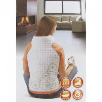 Lanaform Heating Blanket for Back