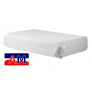 AMproducts Presto talalay latex hoofdkussen Soft
