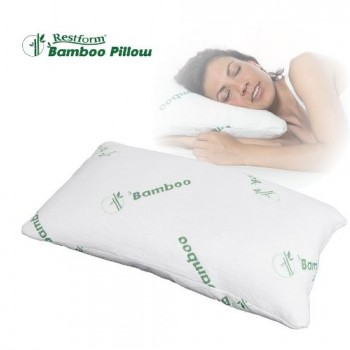 Restform Bamboo Pillow