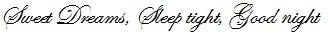 sweet dreams hoofdkussenwebshop
