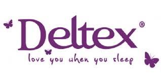 Deltex merk hoofdkussen