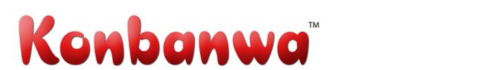 Konbanwa logo